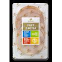 Filet z kotła plastry 80g